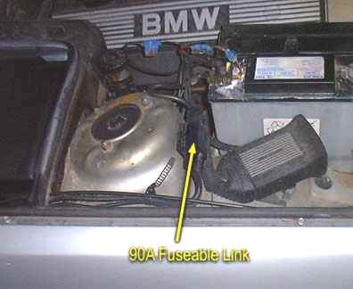bmw e34 website