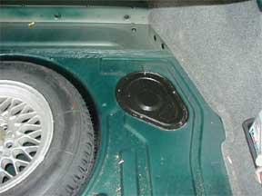 BMW e39 525 tds fuel system