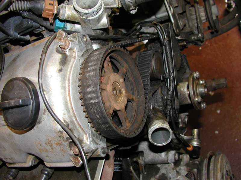 Broken Timing Belt Symptoms http://www.bmwe34.net/E34main/Maintenance/Engine/M20Timing.htm